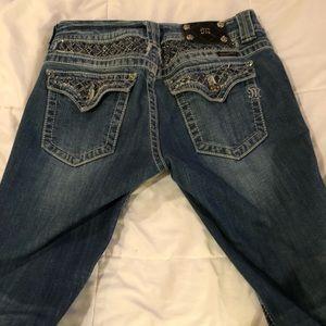 Miss Me Jeans 30/34